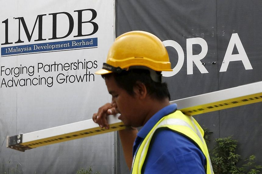 Investors and analysts say the 1MDB saga may damage the perception that Malaysia is trying to become a more transparent place.