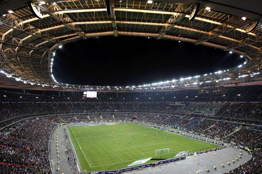It will be the first game played at the Stade de France since the attacks on Nov 13, 2015, when France hosted Germany in a football friendly.