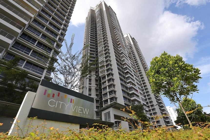 The three- to five-room flats at City View @ Boon Keng sold so far went for between $560,000 and $900,000, according to data from SRX Property and the Housing Board. The launch prices in 2008 ranged from $349,000 to $727,000.