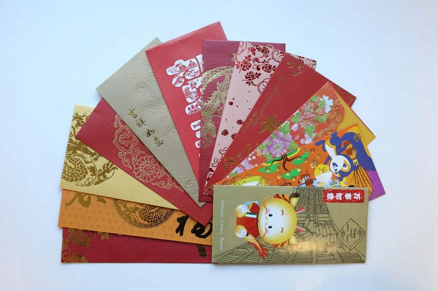 Chinese internet firms are offering digital transactions of electronic hongbao.