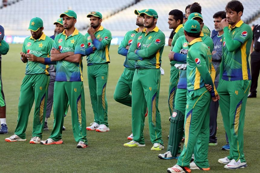 Pakistan are open to playing next month's World Twenty20 matches at a neutral venue.