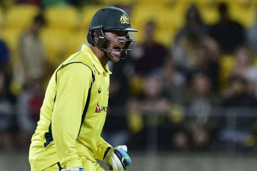 Australian quick John Hastings gave a warning that relations remained strained between the two sides.