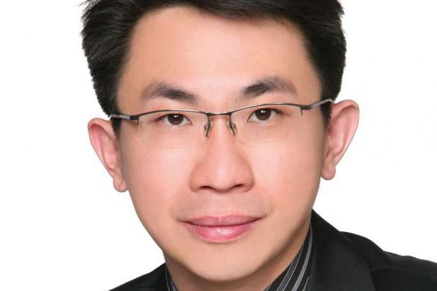 Dr Kevin Teh has been suspended for four months by the Singapore Medical Council (SMC).