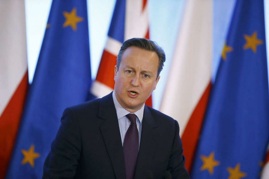 British Prime Minister David Cameron plans to overhaul the terms of Britain's EU membership.