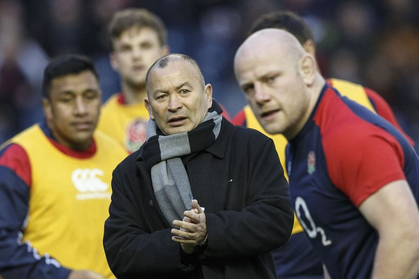 Coach Eddie Jones, unhappy with England's performance despite beating Scotland in their Six Nations opener, is looking to field a faster pack against Italy.