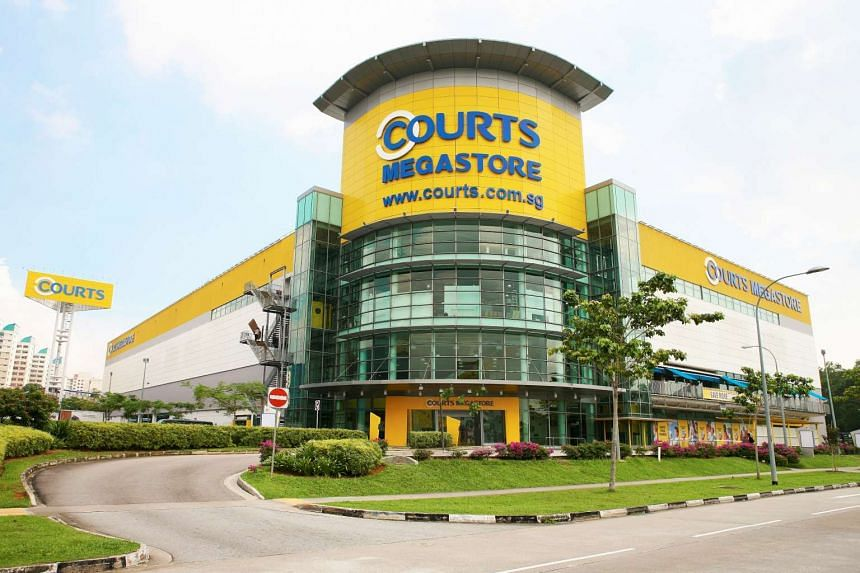 Courts Asia Limited reported a net profit growth of 0.3 per cent in the third quarter.