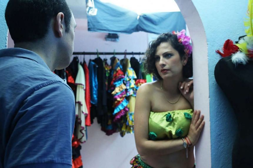 Hedi will kick off the competition at the Berlin film festival Friday as the first Arab contender in two decades.