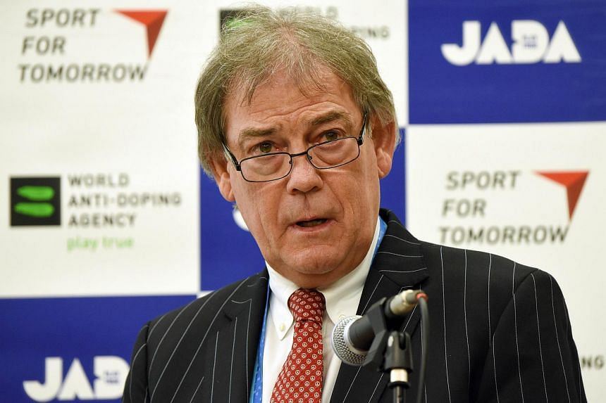 World Anti-Doping Agency director general David Howman said that the organisation was most disturbed by these reports regarding extortion and bribery at the national level of sport.