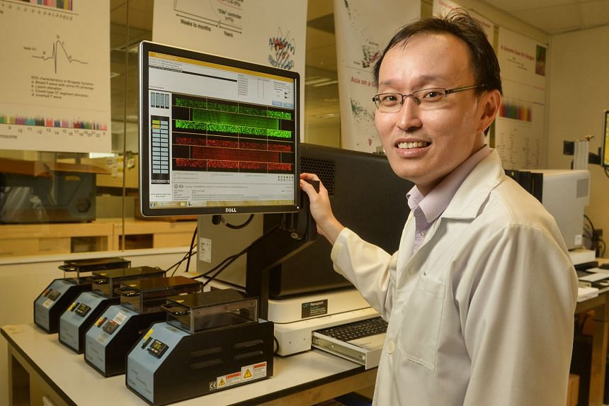 Dr Khor is the first Singaporean to be given the EMBO Young Investigator Programme Award and will receive about $23,500 to further his research.