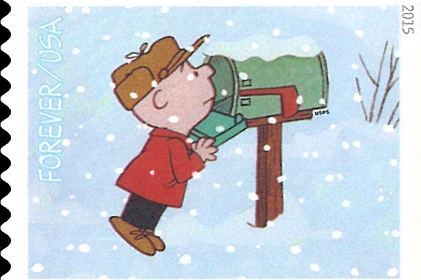 A Charlie Brown Christmas (Oct 1, 2015)