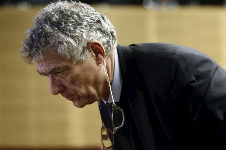 Uefa vice-president Angel Maria Villar Llona could face disciplinary proceedings after an inquiry was opened into a suspect $316,000 payment which allegedly favoured one club.