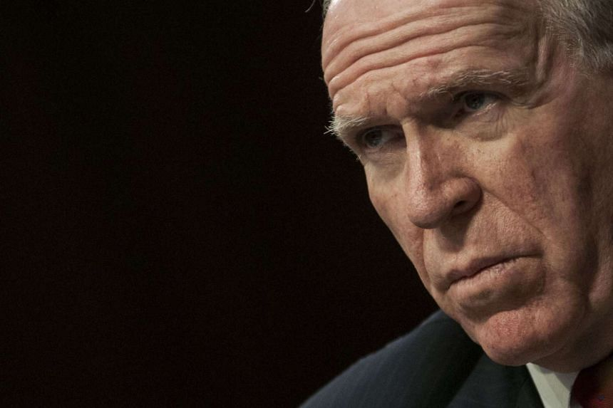 CIA director John Brennan was hacked by a 16-year-old boy, it is claimed.