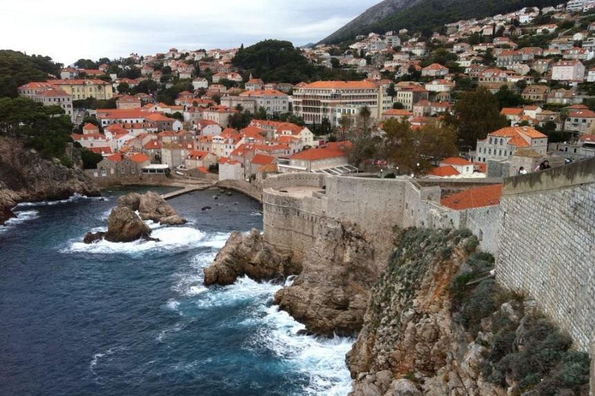 Dubrovnik served as a backdrop for scenes of King's Landing in the HBO TV series, Game Of Thrones.