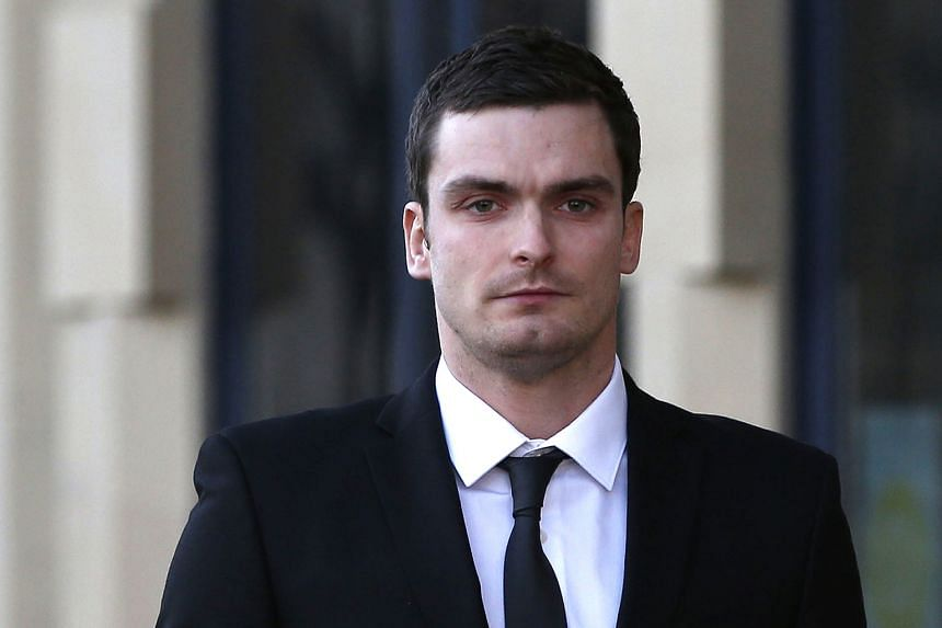 Adam Johnson, capped 22 times by England, has been axed by Sunderland and may never return to professional football after pleading guilty to charges of sexual activity with a 15-year-old girl and grooming her.