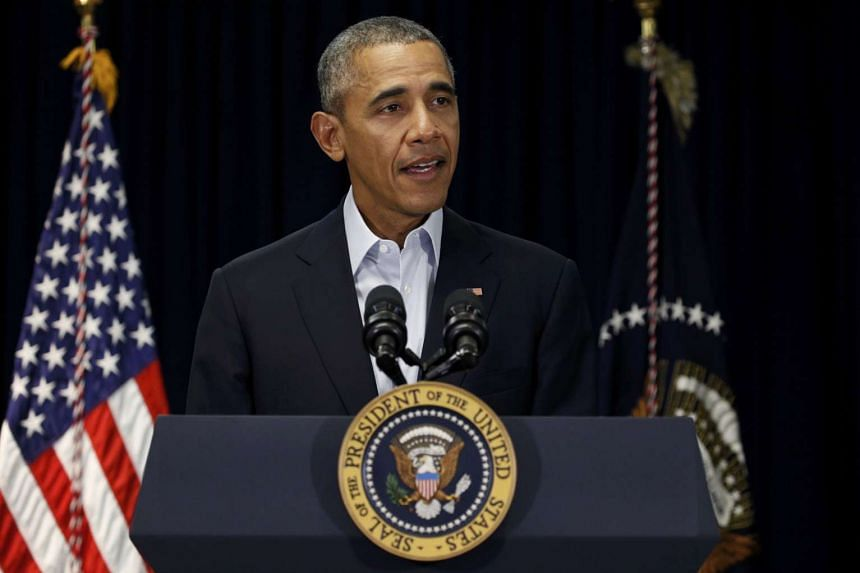 US President Barack Obama will be hosting Asean leaders for a two-day summit starting on Feb 15.