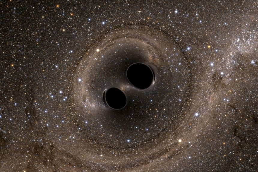 Scientists have for the first time detected gravitational waves in a landmark discovery that opens a new window for studying the cosmos.