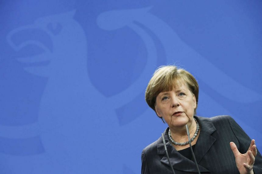 German Chancellor Angela Merkel is fighting for a deal that will see refugees more evenly spread around the European Union.