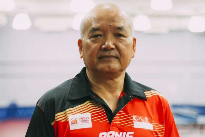 Liu Jiayi, who had been handling the women's team, will now oversee the men's side.