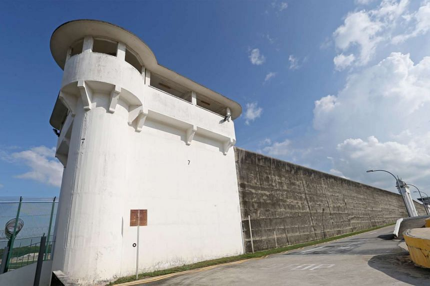 Changi Prison's turrets, along with its entrance gate and wall, were gazetted as Singapore's 72nd national monument on Feb 15, 2016.