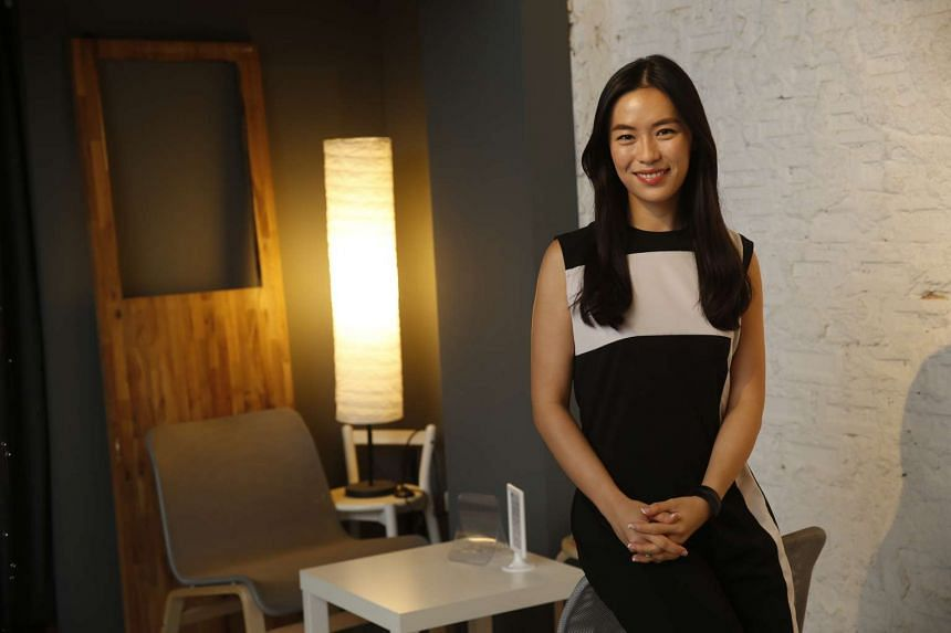 Actress Rebecca Lim's publicity stunt with NTUC Income has been criticised for being a bad marketing gimmick.