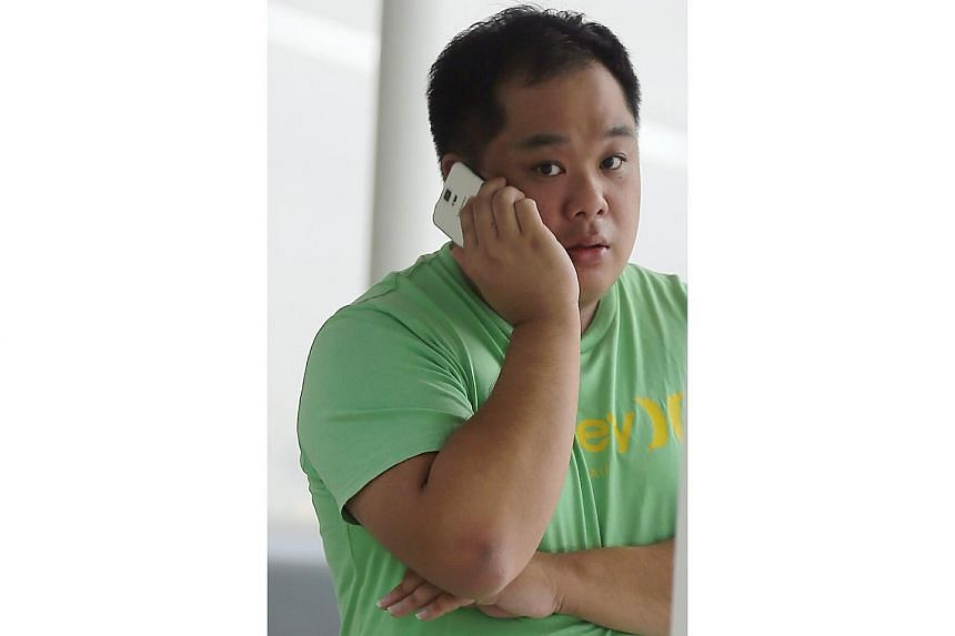 Vincent Ng Hian Gee had earlier admitted to a charge of extorting $70,000 and a Chanel bag worth $3,900 from a male teacher.
