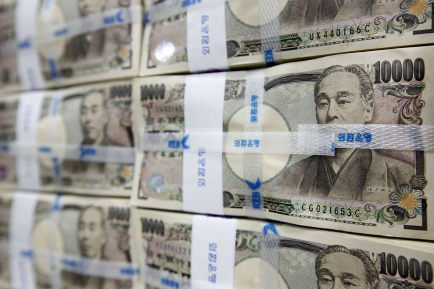 The Bank of Japan said that negative interest rates would apply to about 23 trillion yen (US$201 billion) of the central bank's total reserves.