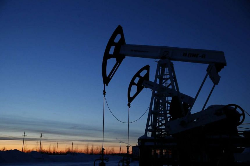 Russia, Saudi Arabia, Venezuela and Qatar have agreed to freeze oil output at January levels, provided other major producers follow suit.