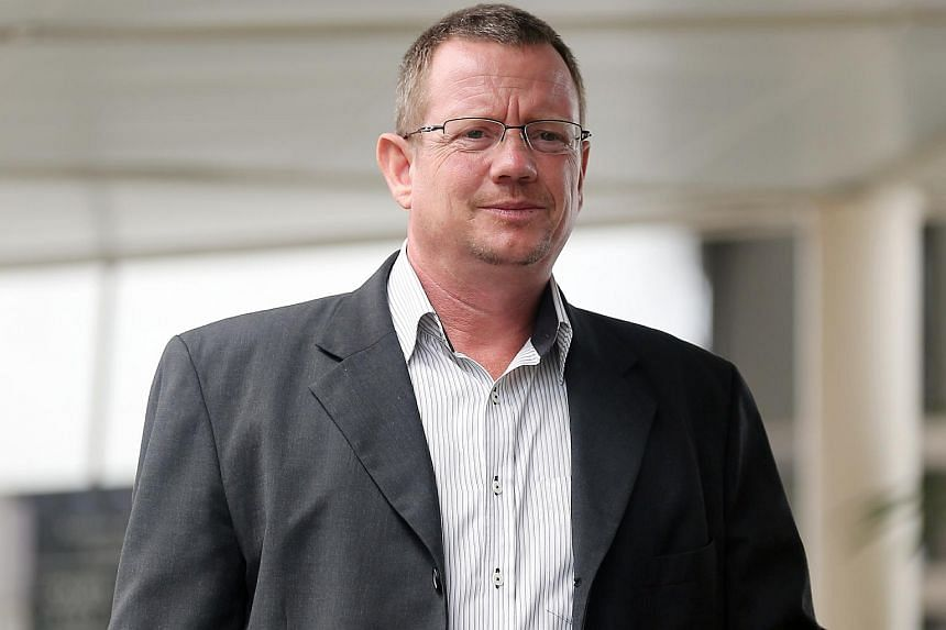 Arne Corneliussen was fined $2,000, after a retrial of the case.