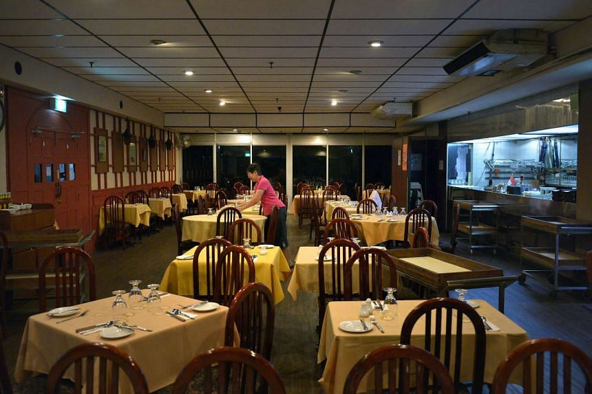 Shashlik resataurant, which closed in December last year, will reopen in March.