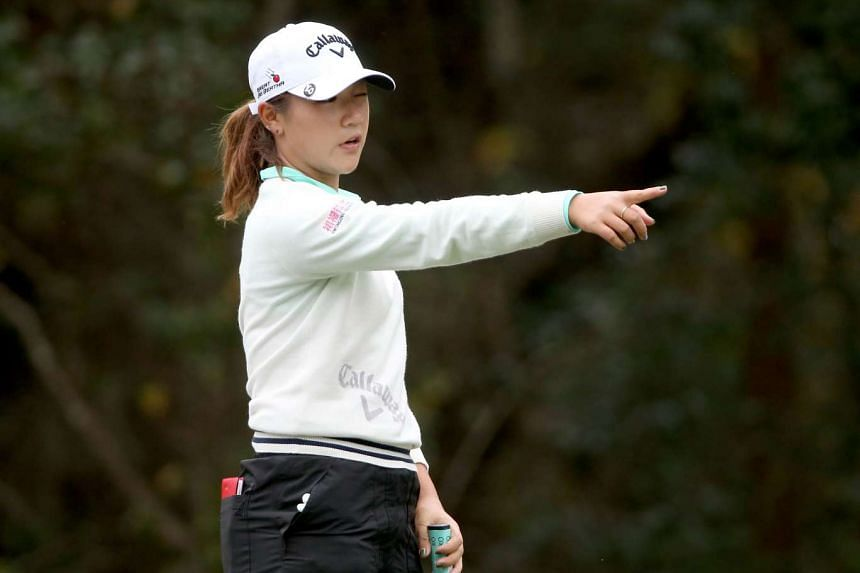 Lydia Ko will defend her title on the LPGA Tour at the Australian Open this week.
