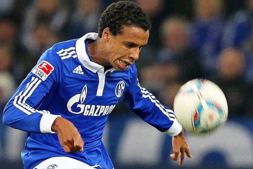 Defender Joel Matip will move to Liverpool on a free transfer in the summer.