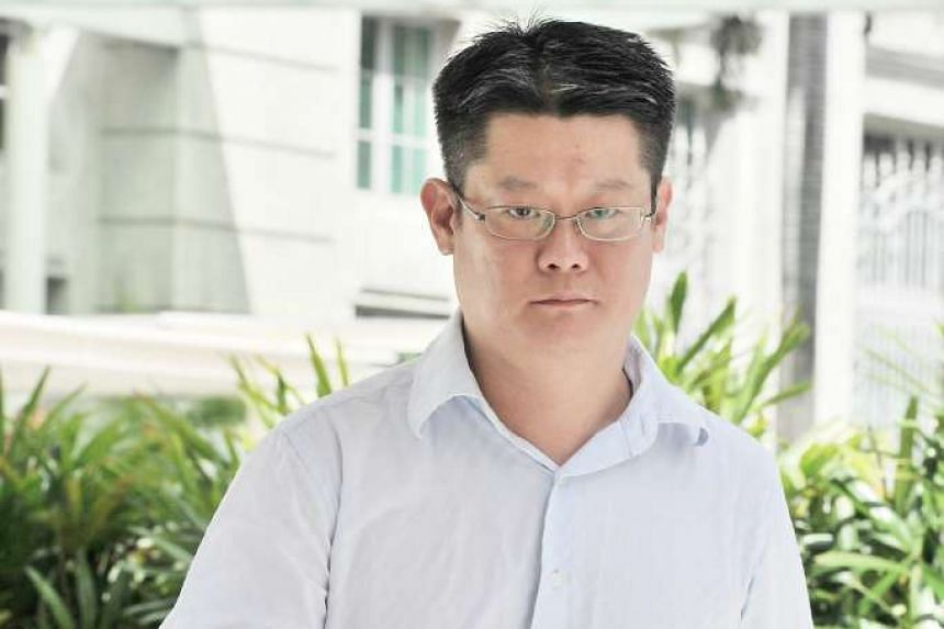 Chue Chia Yong was jailed for 12 months and two weeks, and ordered to pay $20,217.