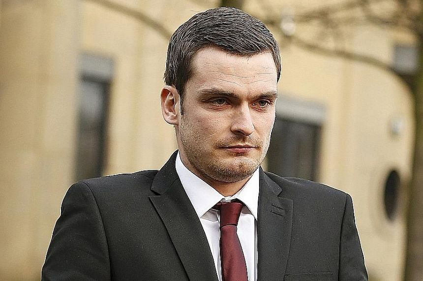 Former Sunderland winger Adam Johnson has pleaded guilty to grooming and one count of sexual activity with an underage girl.