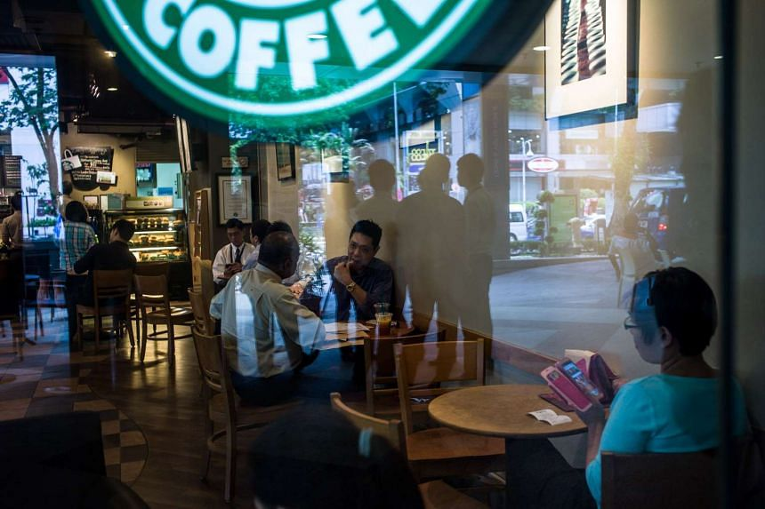 Hot drinks from leading cafe and food food chains featured prominently in the list compiled by Action on Sugar.
