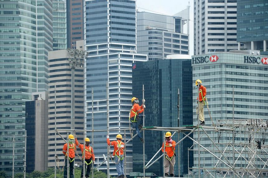 More SMEs have been recognised for their workplace safety and health practices this year.