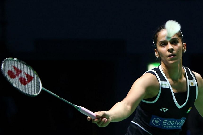 India's world No. 6 Saina Nehwal will compete at the OUE Singapore Open in April.