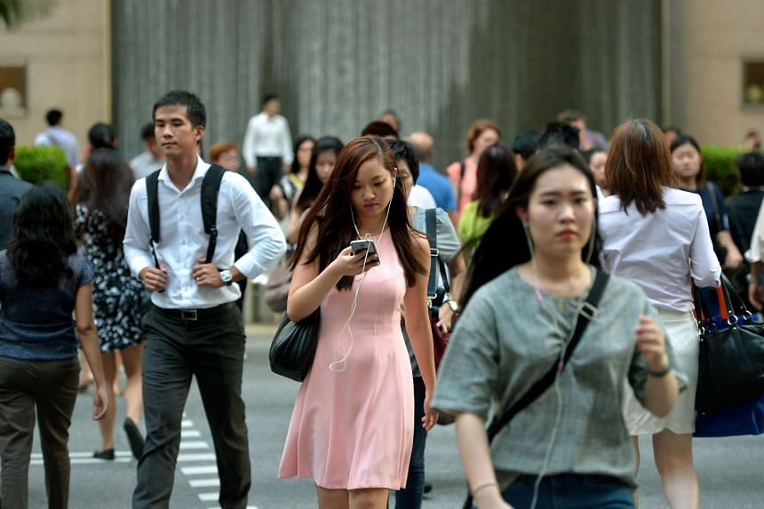 The economy, job security and support for families are the top three issues Singaporeans have for the Budget.