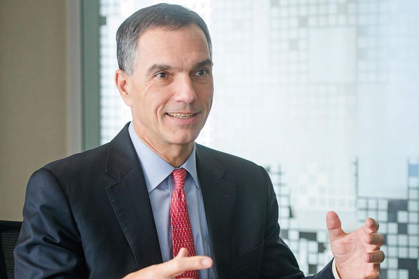 Citi Singapore's country officer and head of Asean Michael Zink has decided to retire.
