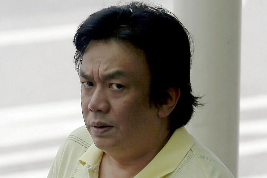 Su Chia Ern pleaded guilty to six charges of cheating.