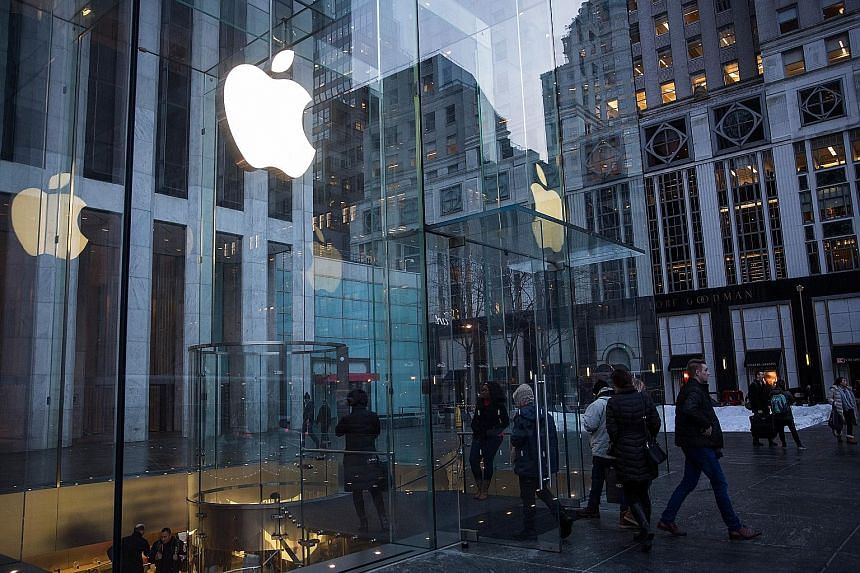 """In a letter to customers, Apple's Mr Tim Cook called the court order to help the Federal Bureau of Investigation unlock an iPhone used by a gunman in a California terrorist attack a """"chilling"""" attack on civil liberties."""