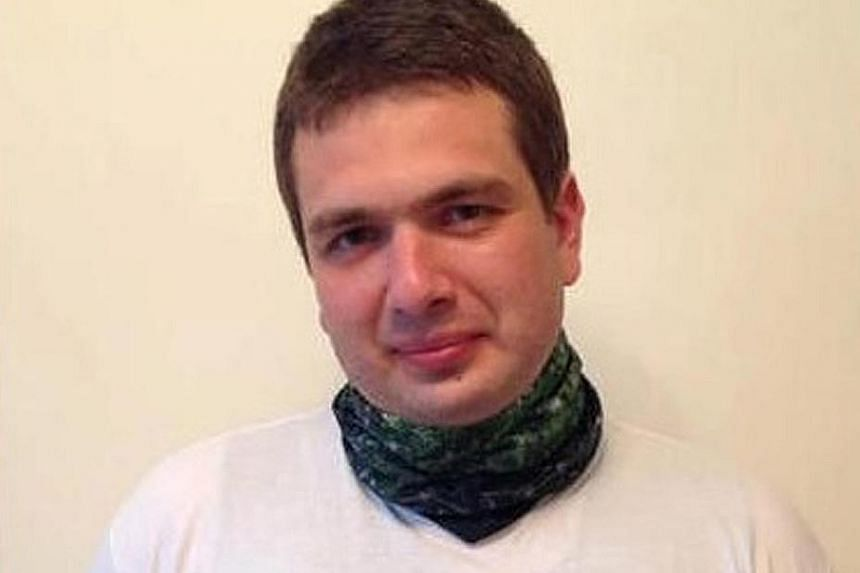 Kotsaga, from Russia, was jailed for two months after pleading guilty to two charges under the Computer Misuse and Cybersecurity Act.