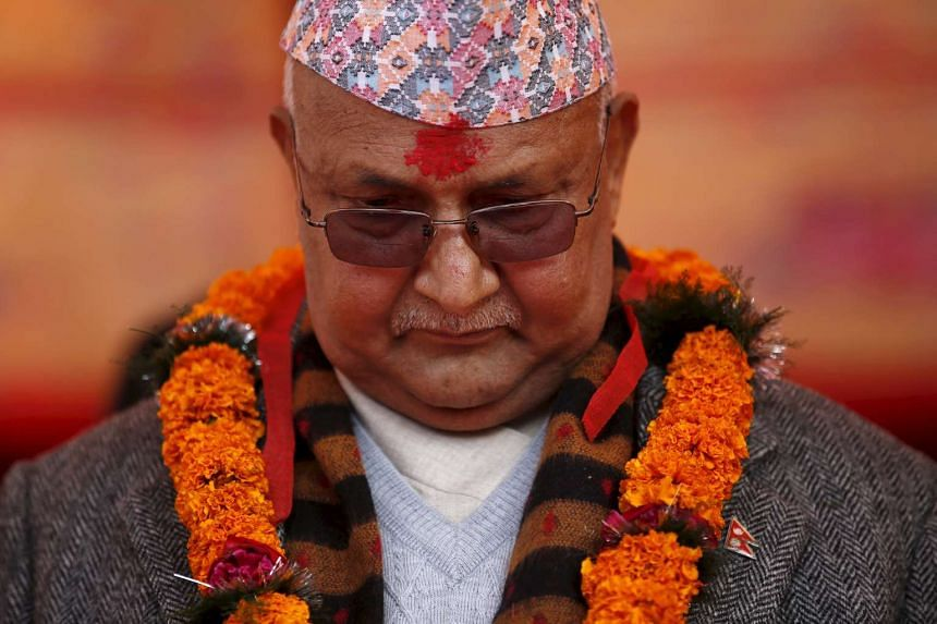 Nepal's Prime Minister Khadga Prasad Sharma Oli has arrived in New Delhi on Feb 19, 2016 for a six-day visit to India.