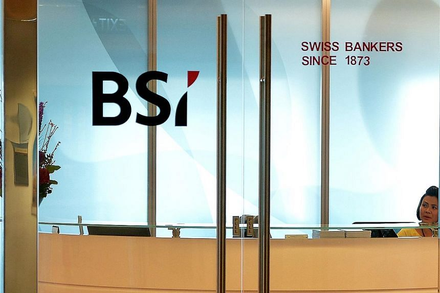 Executive search firm Mancano and Associates is suing Swiss private bank BSI, claiming that it has not been paid millions in headhunting fees for referring 23 employees, including private banker Yak Yew Chee, who is caught up in the 1MDB probe.