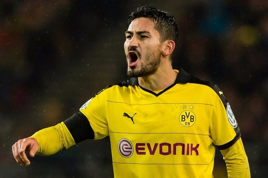 Gundogan is said to have broken off negotiations with Barcelona and told the Catalan giants he expects to join City next season.