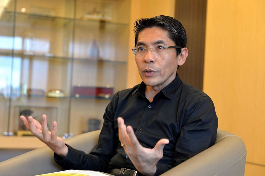 Dr Maliki Osman will be making a working trip to Saudi Arabia and the UAE this work, as part of a move to improve ties with the Middle East.