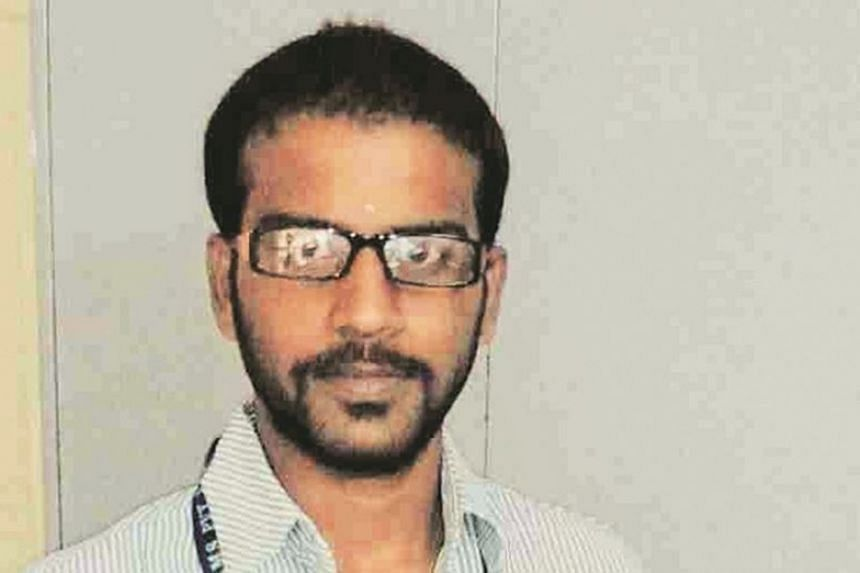 23-year-old accident victim Harish Nanjappa's dying wish was to have his organs donated.