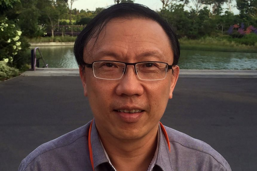 Dr Ang Kiam Wee believes that the bureaucratic nature of the dialogues causes participants to limit the issues they raise.