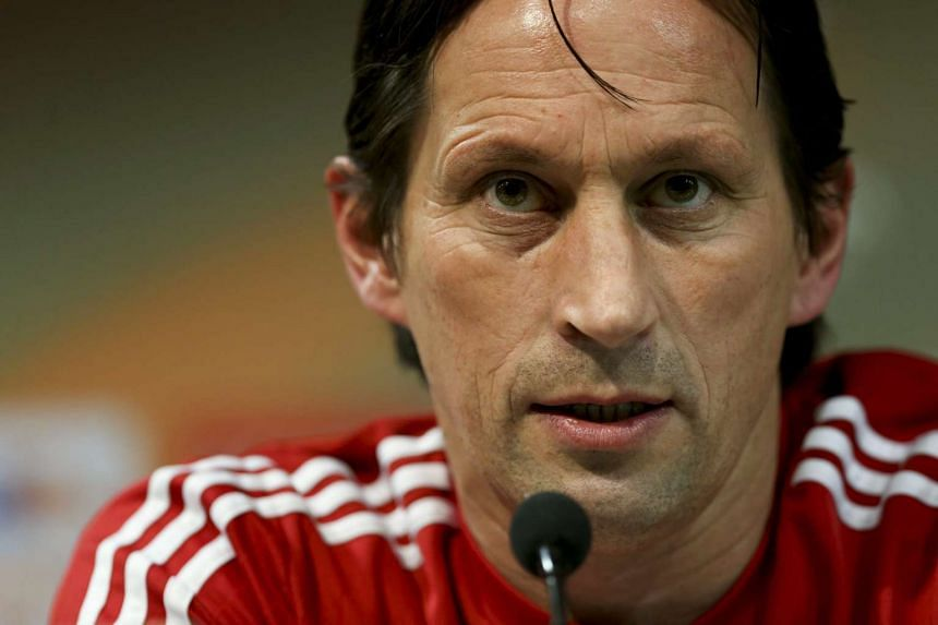 The German Football Association has opened disciplinary proceedings against Bayer Leverkusen coach Roger Schmidt.
