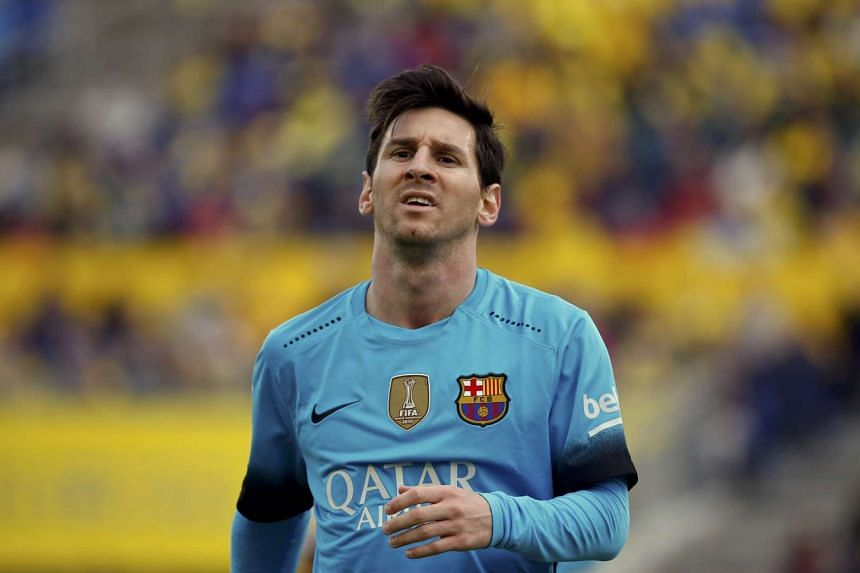 Lionel Messi and his teammates will be facing Chile in Group D of the Copa America Centenario.