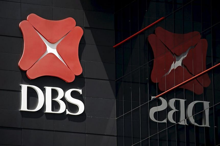 DBS' 12-month revenue jumped 12 per cent to S$10.8 billion, crossing the S$10 billion mark for the first time.